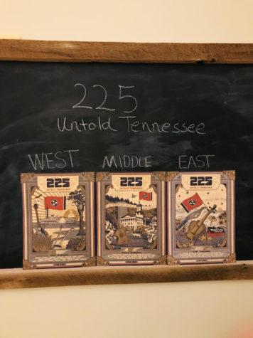 Tennessee Celebrates 225th Anniversary